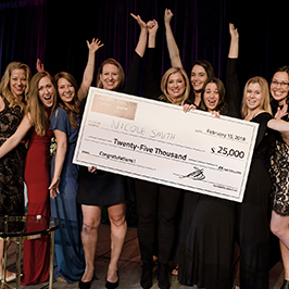 TechVibes: Flytographer Wins the Forum for Women Entrepreneurs Pitch Finale