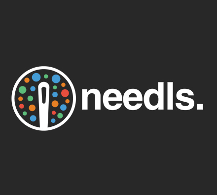 Needls. - company logo