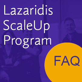 Spotlight story image pertaining to ScaleUp FAQ